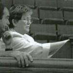 David Chamberlin and Carol Dean
