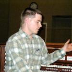 Ben Crandall – legato/fingering technique