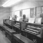 The Group Organ Lab