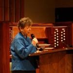 Bonnie Goodliffe, keynote speaker