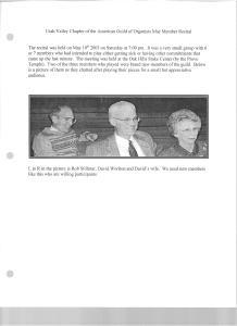 2003 05 10 Member recital1