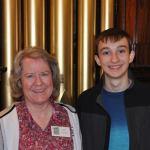 2014 02 25 - Beth Bigelow, Robert Nay