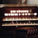 2014 04 14 Provo Community United Church of Christ organ