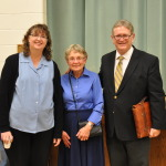 Sheri Peterson, Mary Whipple, Walter Whipple