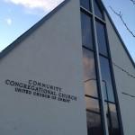 Provo Community Church exterior
