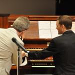 Gabriele Terrone and Tyler Boehmer