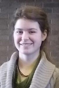 Sarah Maxfield