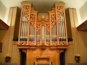 2018 03 01 Bigelow organ